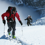 2008 Hans Saari Memorial Fund Ski Mountaineering Camp