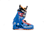 2014 Scaroa F1 Evo - a great super lightweight touring boot.