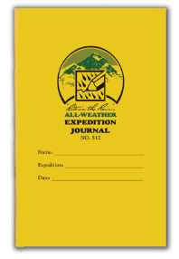 512 Expedition Journal