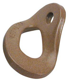 Can I Bolt My Metolius Rock Ring