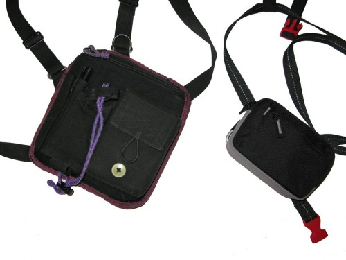 New Beacon Pouch