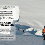 Angle of the Wrangells slideshow – Thurs, 2/21 SLC