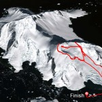 2013 Ice Axe Expeditions Antarctic Ski Cruise Trip Report