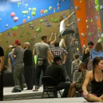 Park City Gets a Climbing Gym