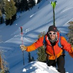 Wasatch Backcountry Conditions – March 9