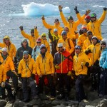 Antarctica 2014 – The Time is Now