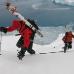 2014 Ice Axe Expeditions Antarctic Ski Cruise Trip Report