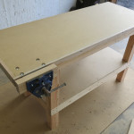 Basic Workbench Design & Plans
