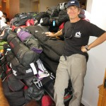 Antarctica & General Ski Mountaineering Gear List