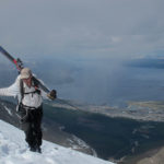 Ski Mountaineering Course in Ushuaia, Argentina
