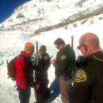 Little Cottonwood Canyon Closed for Backcountry Skiing