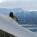 Svalbard/Arctic Circle Ski Cruise in May